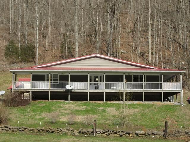 718 Parker Hill Rd, Bradyville, TN 37026 (MLS #RTC2228347) :: Village Real Estate