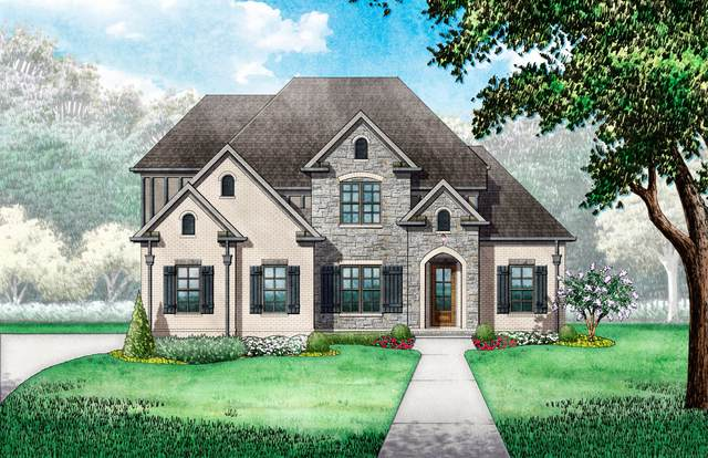 1008 October Park Way, Franklin, TN 37067 (MLS #RTC2228357) :: The Kelton Group
