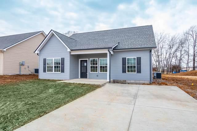 202 Miller St, Dickson, TN 37055 (MLS #RTC2228414) :: Village Real Estate
