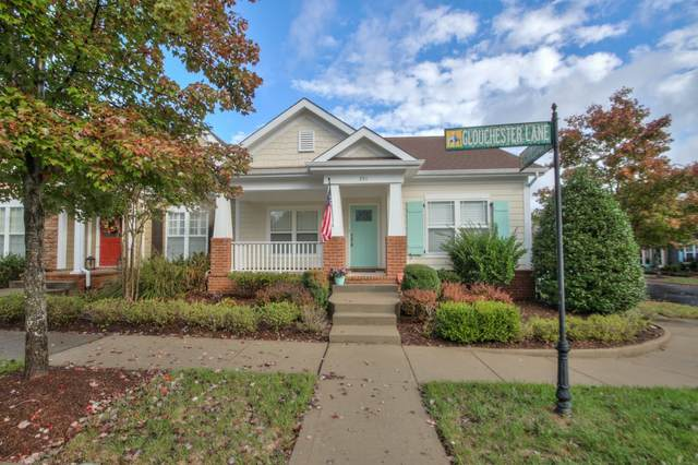 3311 Glouchester Ln, Mount Juliet, TN 37122 (MLS #RTC2228425) :: Armstrong Real Estate