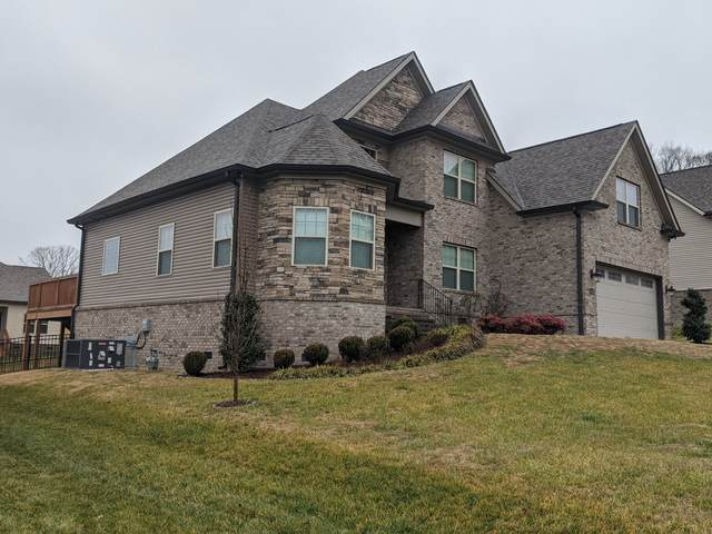 650 Josef Cir, Columbia, TN 38401 (MLS #RTC2228429) :: Team Wilson Real Estate Partners