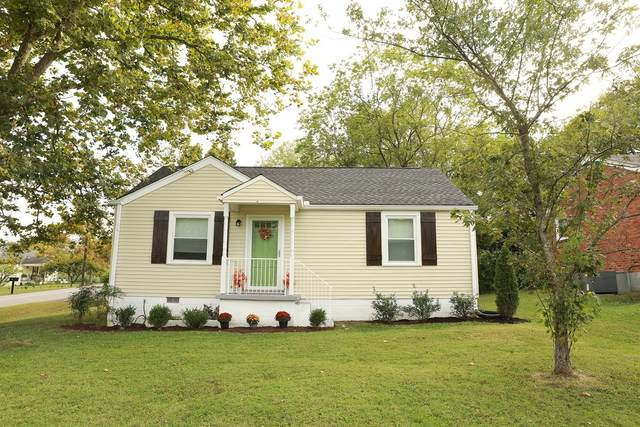 720 Carmel Ave, Madison, TN 37115 (MLS #RTC2228443) :: The Adams Group