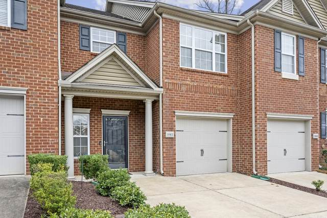 1002 Ashmore Dr, Nashville, TN 37211 (MLS #RTC2228447) :: HALO Realty