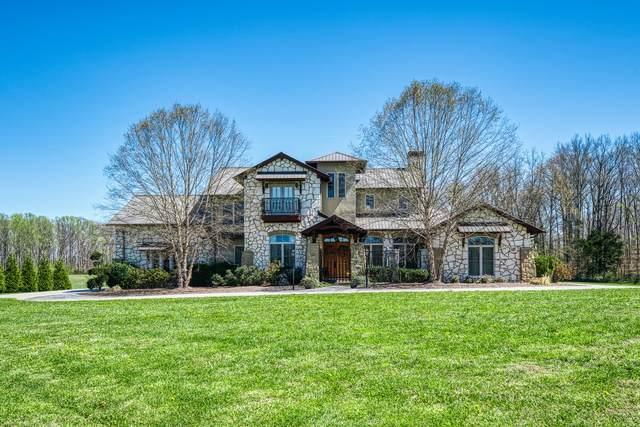 56 Boles Ln, Mc Minnville, TN 37110 (MLS #RTC2228453) :: John Jones Real Estate LLC