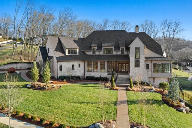 6453 Penrose Dr, Brentwood, TN 37027 (MLS #RTC2228456) :: Exit Realty Music City
