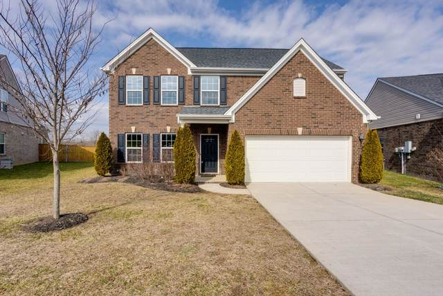 7557 Oakledge Dr, Brentwood, TN 37027 (MLS #RTC2228461) :: Berkshire Hathaway HomeServices Woodmont Realty