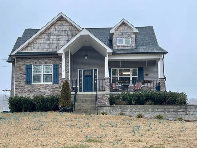 835 Arnold Rd, White Bluff, TN 37187 (MLS #RTC2228476) :: Nashville on the Move