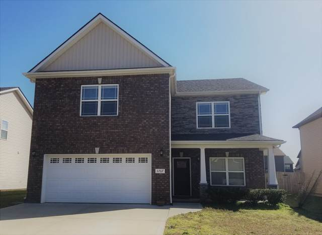 3767 Windmill Dr, Clarksville, TN 37040 (MLS #RTC2228497) :: Morrell Property Collective | Compass RE