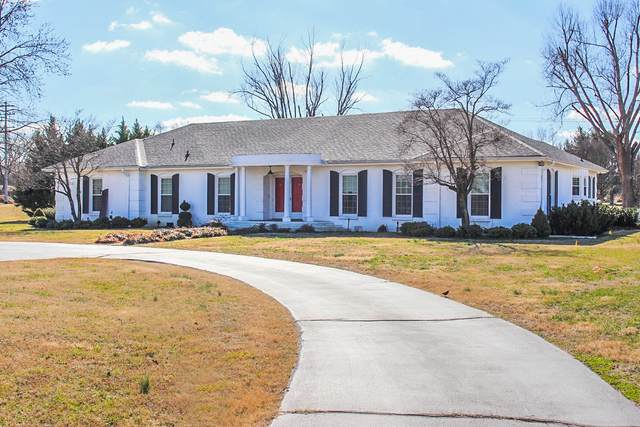 6711 Old Nashville Hwy, Murfreesboro, TN 37129 (MLS #RTC2228523) :: John Jones Real Estate LLC