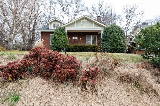 1710 Gale Ln, Nashville, TN 37212 (MLS #RTC2228532) :: FYKES Realty Group