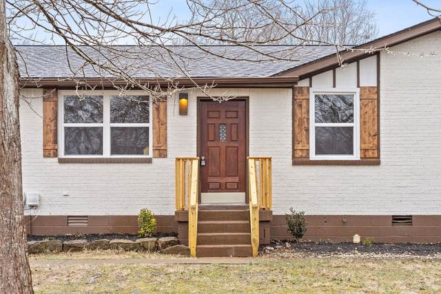 507 Appleton Dr, Clarksville, TN 37042 (MLS #RTC2228555) :: The Adams Group