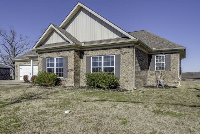 5130 Vinnie Dell Dr, Chapel Hill, TN 37034 (MLS #RTC2228565) :: Village Real Estate