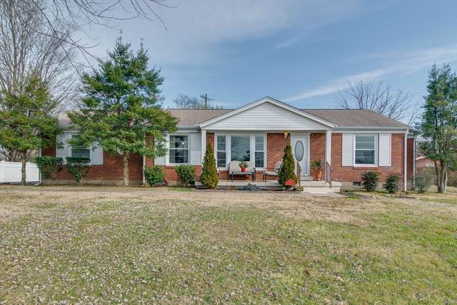 2168 Brookview Dr, Nashville, TN 37214 (MLS #RTC2228611) :: The Adams Group