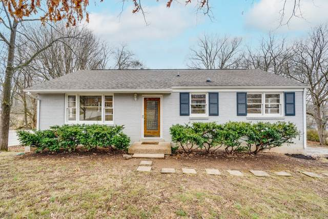 859 Summerly Dr, Nashville, TN 37209 (MLS #RTC2228614) :: Team George Weeks Real Estate