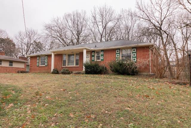 2313 Castlewood Dr, Nashville, TN 37214 (MLS #RTC2228635) :: The Adams Group
