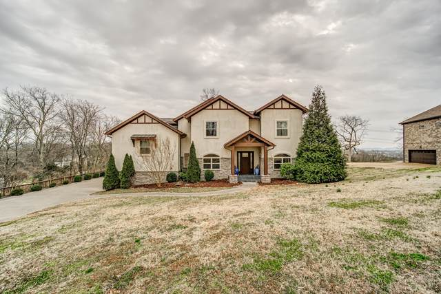 8109 Hilldale Dr, Brentwood, TN 37027 (MLS #RTC2228648) :: Nashville on the Move