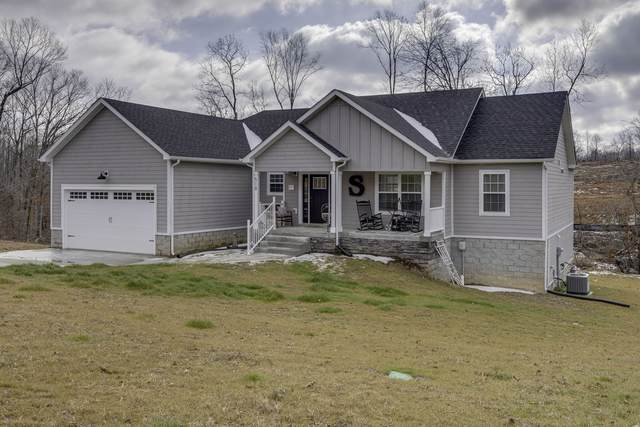 518 Poplar Bnd, Dickson, TN 37055 (MLS #RTC2228661) :: Kenny Stephens Team