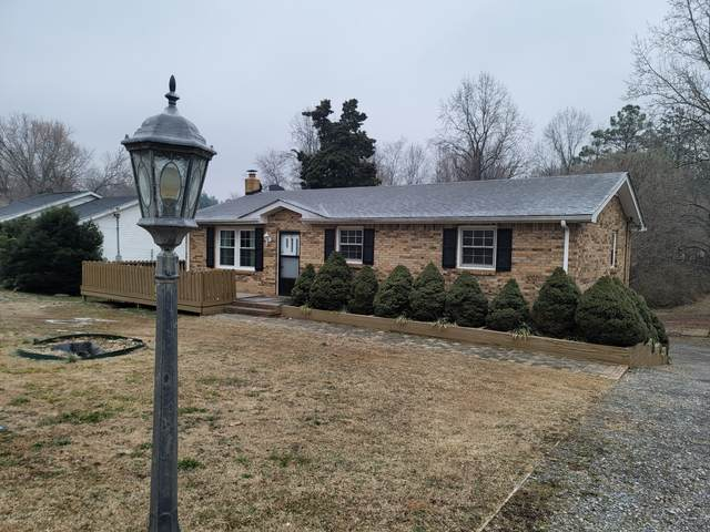 2408 Hwy. 47, Burns, TN 37029 (MLS #RTC2228664) :: The Adams Group