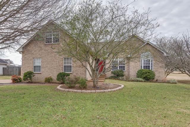 3932 Kedron Rd, Spring Hill, TN 37174 (MLS #RTC2228666) :: Village Real Estate