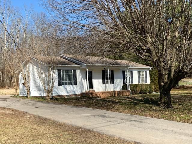 130 Michael Cir, Lawrenceburg, TN 38464 (MLS #RTC2228681) :: Morrell Property Collective | Compass RE