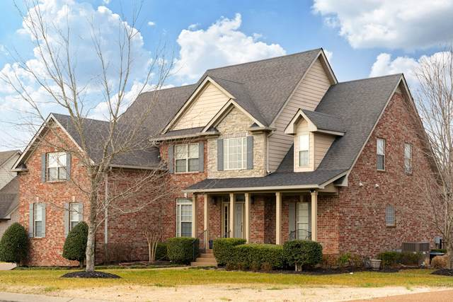1004 Smokerise Ln, Hendersonville, TN 37075 (MLS #RTC2228683) :: HALO Realty