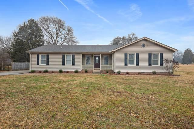 3690 Ruby Dr, Murfreesboro, TN 37129 (MLS #RTC2228693) :: Village Real Estate