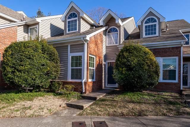307 Yorkshire Cir, Nashville, TN 37211 (MLS #RTC2228695) :: Village Real Estate