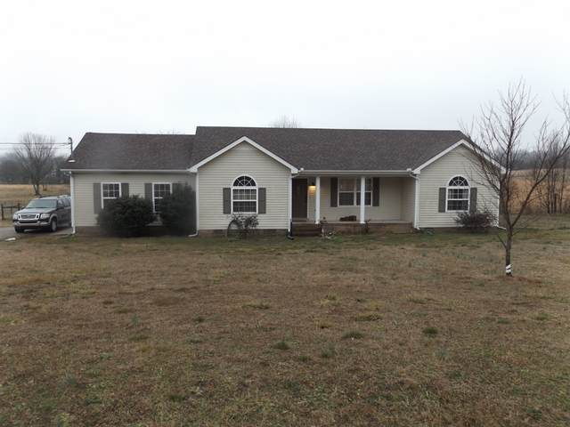 2707 Liberty Valley Rd, Lewisburg, TN 37091 (MLS #RTC2228696) :: Berkshire Hathaway HomeServices Woodmont Realty