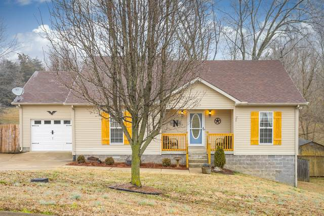 114 Park Ct, Greenbrier, TN 37073 (MLS #RTC2228698) :: HALO Realty