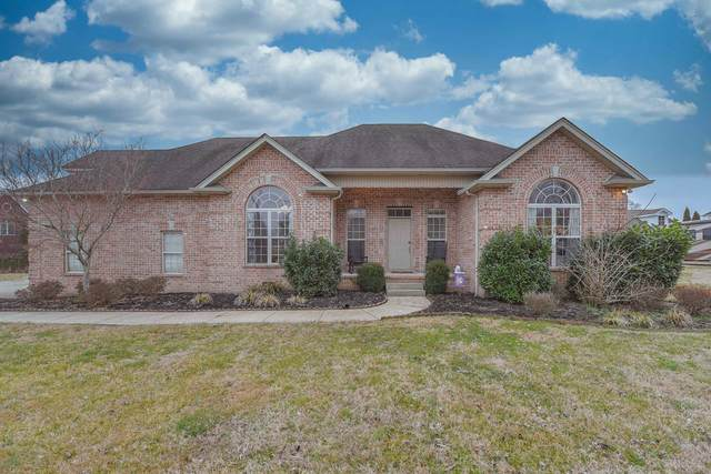1076 Pruitt Ln, Gallatin, TN 37066 (MLS #RTC2228719) :: The Milam Group at Fridrich & Clark Realty
