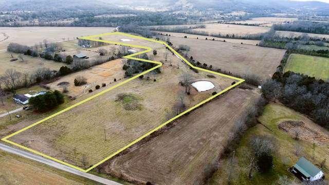 0 Tollgate Road, Petersburg, TN 37144 (MLS #RTC2228724) :: Village Real Estate