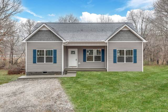 323 Joslin Branch Road, White Bluff, TN 37187 (MLS #RTC2228727) :: Village Real Estate