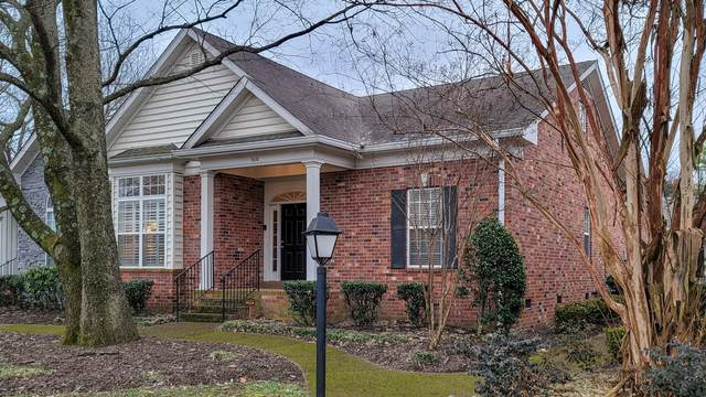 5610 Oakes Dr, Brentwood, TN 37027 (MLS #RTC2228731) :: Team Wilson Real Estate Partners