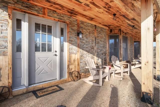 5956 Greenbriar Rd, Franklin, TN 37064 (MLS #RTC2228737) :: Village Real Estate
