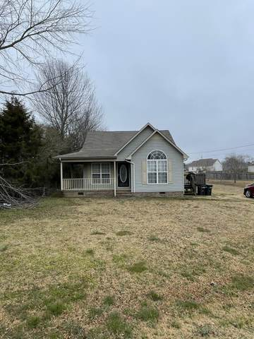4 Thatcher Dr, Fayetteville, TN 37334 (MLS #RTC2228764) :: Village Real Estate