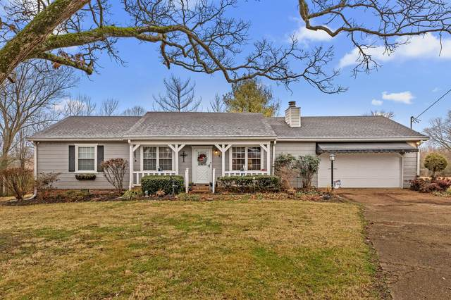 312 Country Ct, Antioch, TN 37013 (MLS #RTC2228795) :: Team Wilson Real Estate Partners