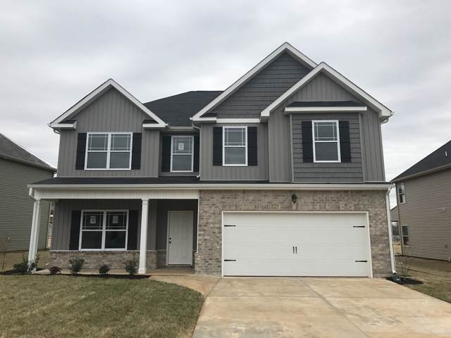 458 West Creek Farms, Clarksville, TN 37042 (MLS #RTC2228801) :: Trevor W. Mitchell Real Estate