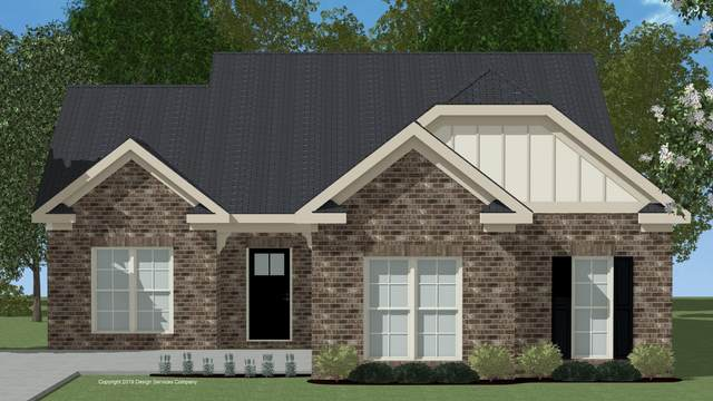 6408 Armstrong Dr, Hermitage, TN 37076 (MLS #RTC2228806) :: The Godfrey Group, LLC