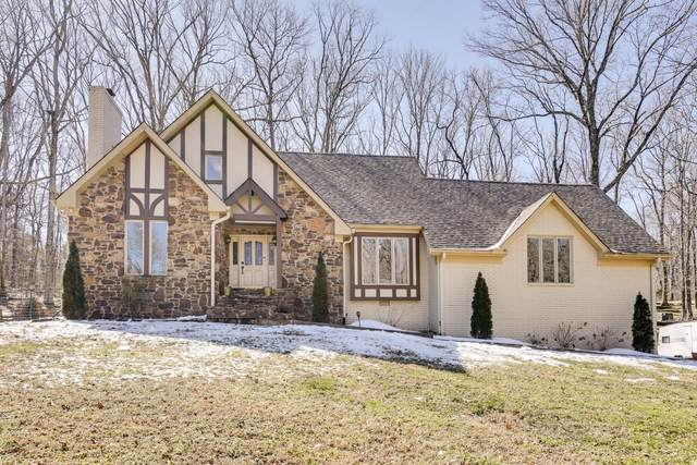 1029 Hunts Ln, Hendersonville, TN 37075 (MLS #RTC2228838) :: Real Estate Works