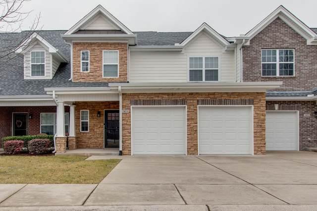 2342 N Tennessee Blvd #303, Murfreesboro, TN 37130 (MLS #RTC2228842) :: John Jones Real Estate LLC