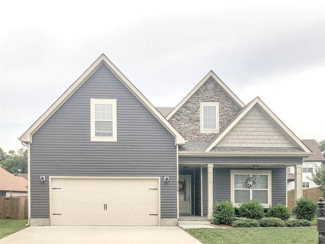 3758 Windhaven Dr, Clarksville, TN 37040 (MLS #RTC2228858) :: Keller Williams Realty