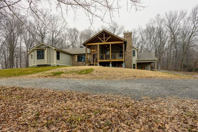 3223 Old Greenbrier Pike, Greenbrier, TN 37073 (MLS #RTC2228922) :: Village Real Estate