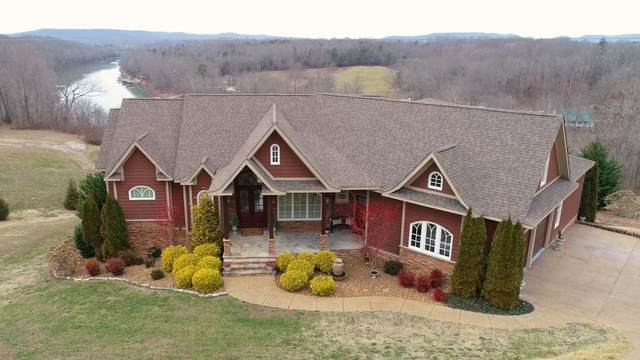 2615 Sparkmantown Rd, Doyle, TN 38559 (MLS #RTC2228936) :: Real Estate Works
