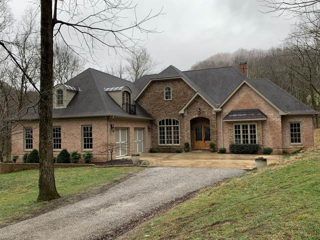 6779 Arno Allisona Rd, College Grove, TN 37046 (MLS #RTC2228969) :: Village Real Estate