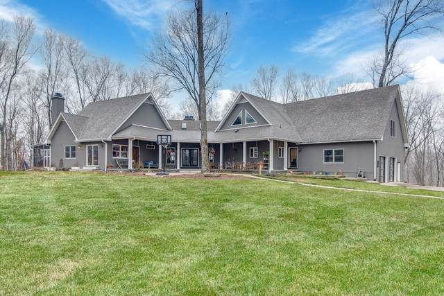 1148 Forest Dr, Kingston Springs, TN 37082 (MLS #RTC2228975) :: Ashley Claire Real Estate - Benchmark Realty