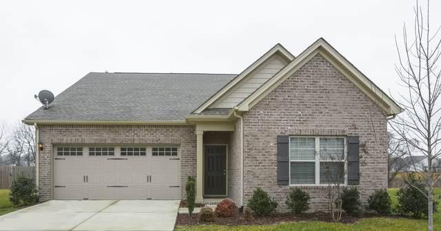 1379 Coates Ln, Gallatin, TN 37066 (MLS #RTC2228995) :: Trevor W. Mitchell Real Estate