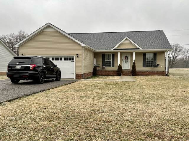 130 Winter Wonder St, Smithville, TN 37166 (MLS #RTC2229005) :: Live Nashville Realty