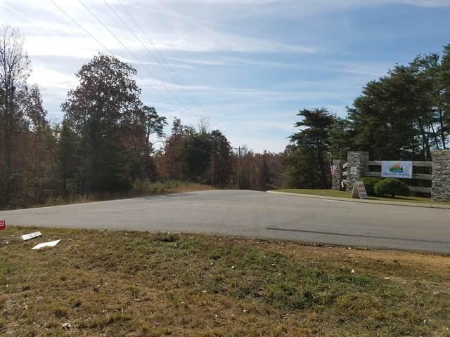 0 Highwater Rd, Waverly, TN 37185 (MLS #RTC2229064) :: Village Real Estate
