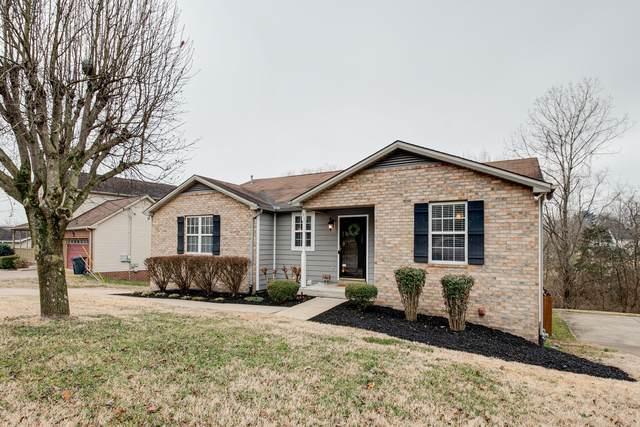 191 Northlake Dr E, Hendersonville, TN 37075 (MLS #RTC2229083) :: Village Real Estate