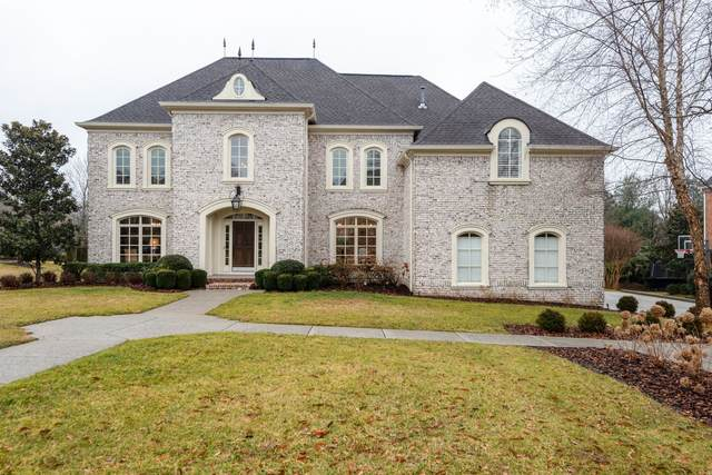 216 Ennismore Ln, Brentwood, TN 37027 (MLS #RTC2229086) :: John Jones Real Estate LLC